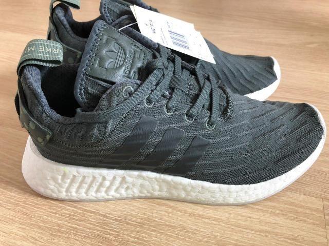 Tam 36 Tênis Adidas NMD Original - Roupas e calçados - Jardim Maria ... 5bd7c908e3be1