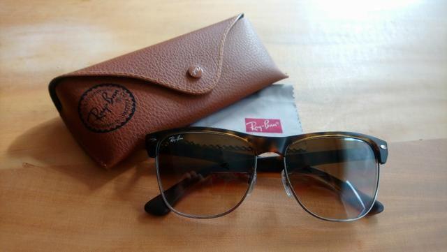 9b11fc29688cb Óculos ray ban feminino - Bijouterias, relógios e acessórios - Vila ...