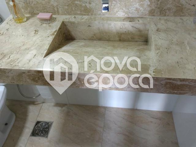 Apartamento à venda com 2 dormitórios cod:BO2AP31055 - Foto 11