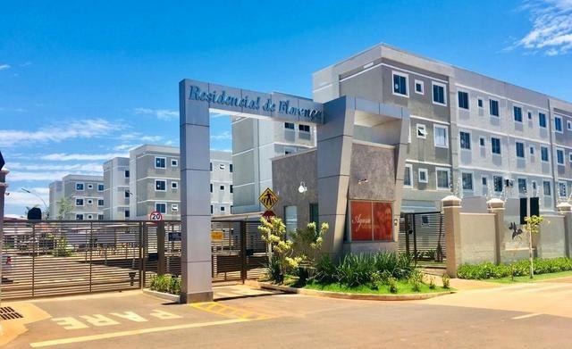 Apartamento lindo - 1º locação!!! - Foto 3