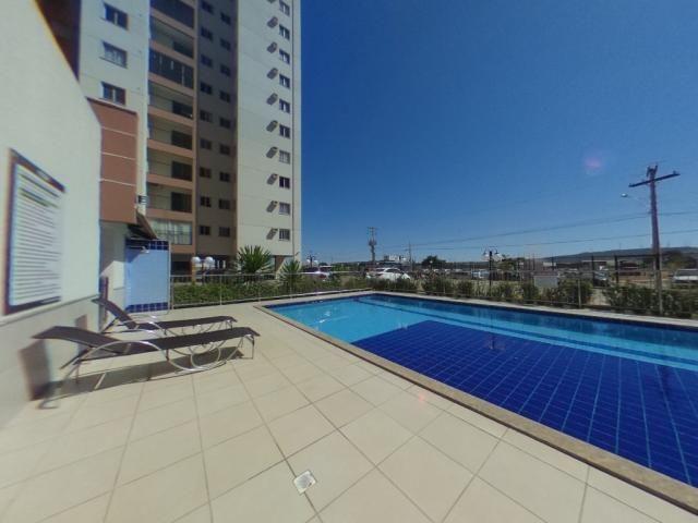 Apartamento para alugar com 2 dormitórios em Parque oeste industrial, Goiânia cod:28268 - Foto 20
