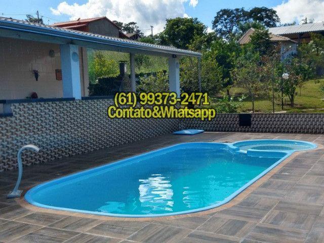 Casa no Lago Corumbá IV - Foto 2