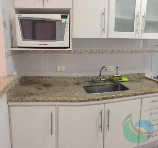 Apartamento com 3 dormitórios à venda, 80 m² por R$ 400.000,00 - Jardim das Conchas - Guar - Foto 12