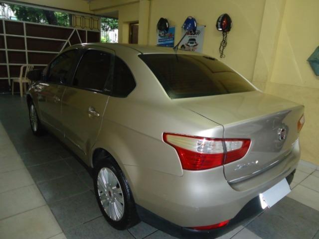 Fiat/ gran siena essence 1.6 - Foto 3