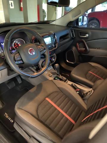 Vendo Fiat Toro 1.8 flex - Foto 4