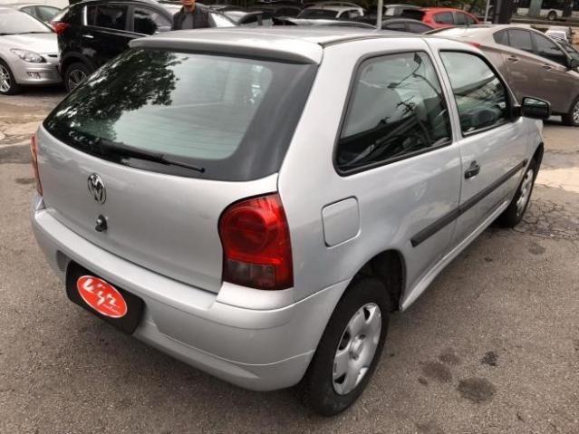 Volkswagen Gol  1.0 Ecomotion (G4) Flex - Foto 6