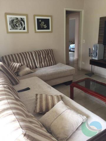 Apartamento com 3 dormitórios à venda, 80 m² por R$ 400.000,00 - Jardim das Conchas - Guar - Foto 7