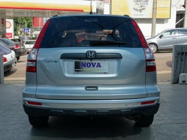 Honda Cr-v CR-V LX 4P - Foto 5
