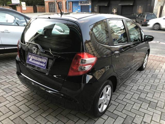 Honda Fit LX 1.4 16v Flex 2011 - Foto 3