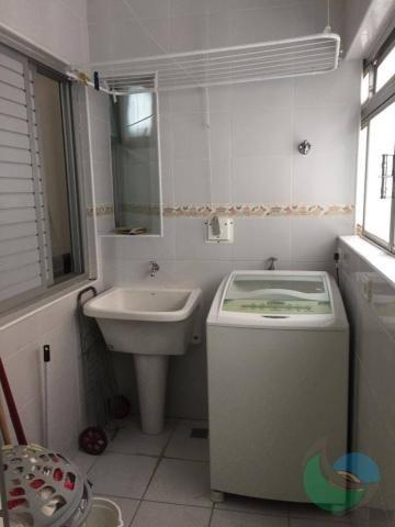 Apartamento com 3 dormitórios à venda, 80 m² por R$ 400.000,00 - Jardim das Conchas - Guar - Foto 19
