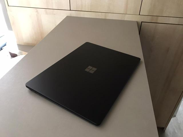 Microsoft Surface Laptop 2 - 8gb Ram - 256gb SD Semi-novo (comprado em Set/19) - Foto 4
