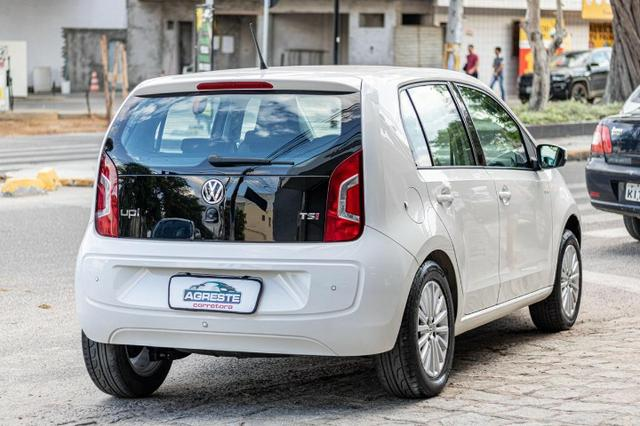 VW Up move TSI 2017 - Foto 4