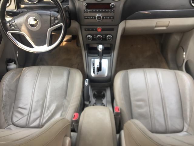 Captiva AWD V6 262cv 6 velocidades - Foto 4