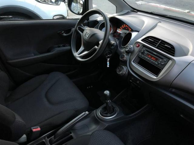Honda Fit LX 1.4 16v Flex 2011 - Foto 8