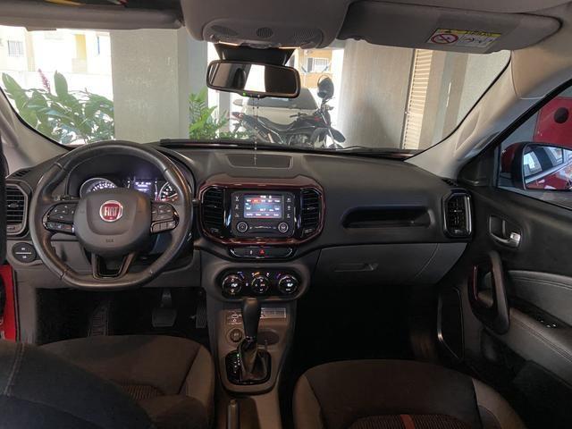 Vendo Fiat Toro 1.8 flex - Foto 3