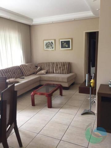 Apartamento com 3 dormitórios à venda, 80 m² por R$ 400.000,00 - Jardim das Conchas - Guar - Foto 3