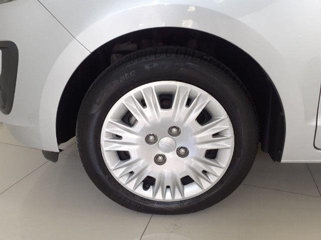 Ford Ka 1.5 automático 2020 - Foto 5