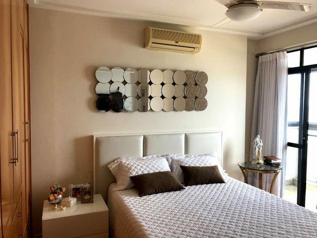 Frente Mar 4 quartos 2 suites 250m2 Lindo - Foto 15