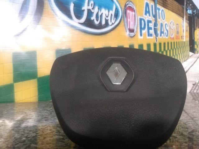 Kit airbag oroch logaan sandero - Foto 2