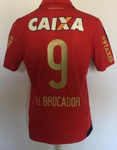 Camisas do Sport - Foto 4