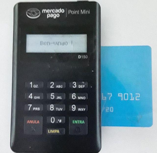 Mini point semi nova - Foto 2