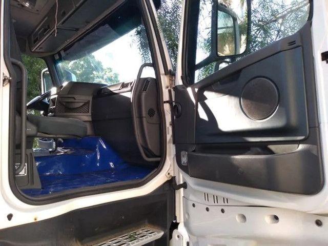 Volvo FH 460 ano 2013 automático Oportunidade de parcelar - Foto 11