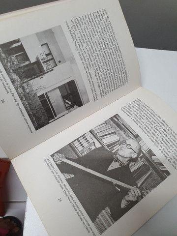 Livro Bauhaus ao nosso caos autor Tom Wolf - Foto 4