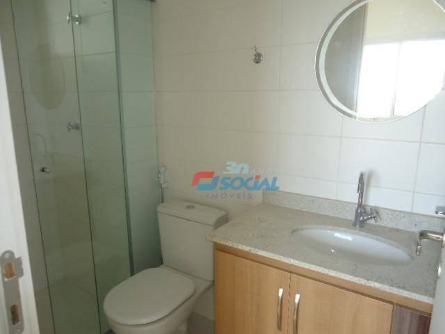 Apartamento com 3 dormitórios, 125 m² - venda por R$ 600.000,00 ou aluguel por R$ 2.800,00 - Foto 13