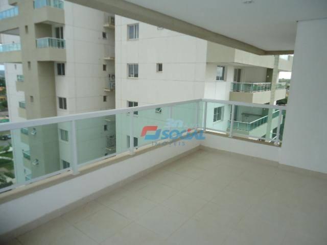 Apartamento com 3 dormitórios, 125 m² - venda por R$ 600.000,00 ou aluguel por R$ 2.800,00 - Foto 3