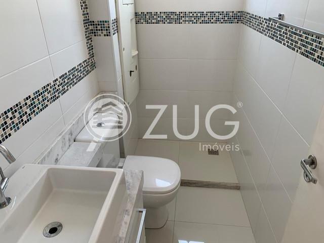 Apartamento à venda com 2 dormitórios em Swift, Campinas cod:AP002622 - Foto 8