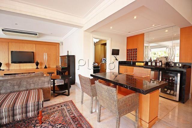 Casa à venda com 4 dormitórios em Sítios de recreio gramado, Campinas cod:CA026073 - Foto 14