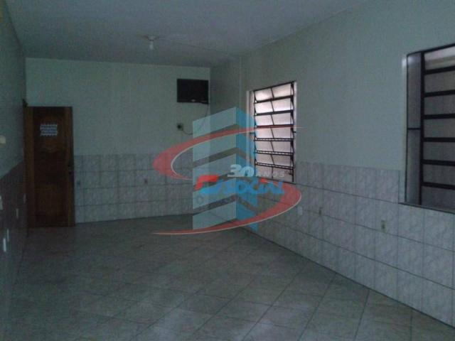 Casa para locação com ótima localização Rua Belém, 390 - Bairro: Embratel. Porto Velho - R - Foto 19