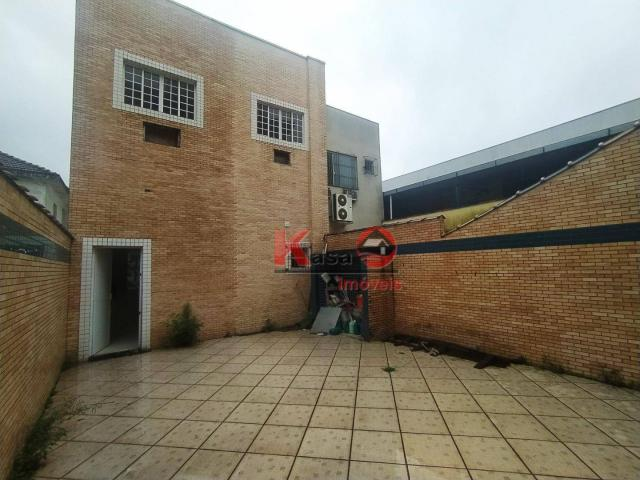 Loja para alugar, 300 m² por R$ 10.000/mês - Vila Belmiro - Santos/SP - Foto 7