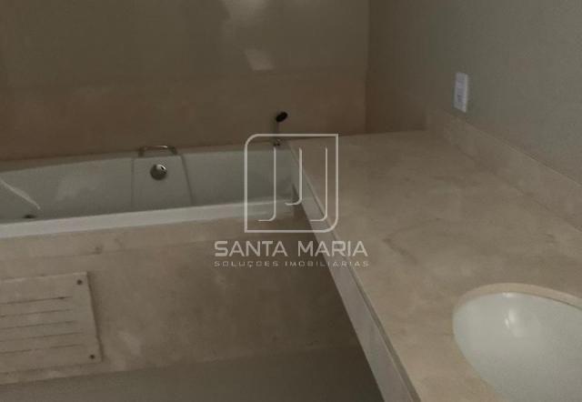 Apartamento à venda com 4 dormitórios em Res morro do ipe, Ribeirao preto cod:64605 - Foto 5