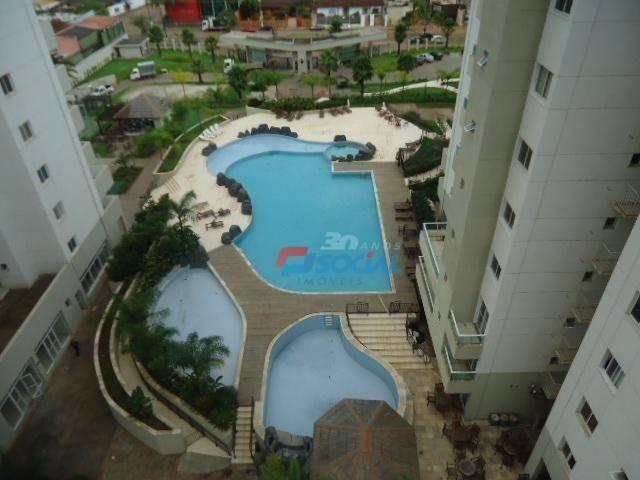 Apartamento com 3 dormitórios, 125 m² - venda por R$ 600.000,00 ou aluguel por R$ 2.800,00 - Foto 18