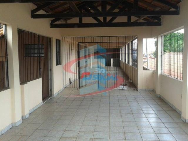 Casa para locação com ótima localização Rua Belém, 390 - Bairro: Embratel. Porto Velho - R - Foto 7