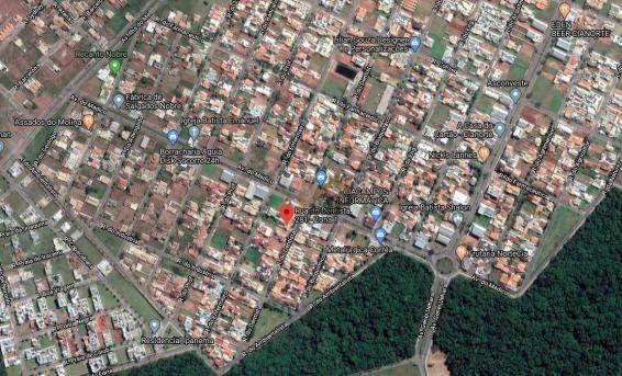 Casa com 2 dormitórios à venda, 89 m² por R$ 177.796,51 - Jardim Universidade II - Cianort - Foto 6