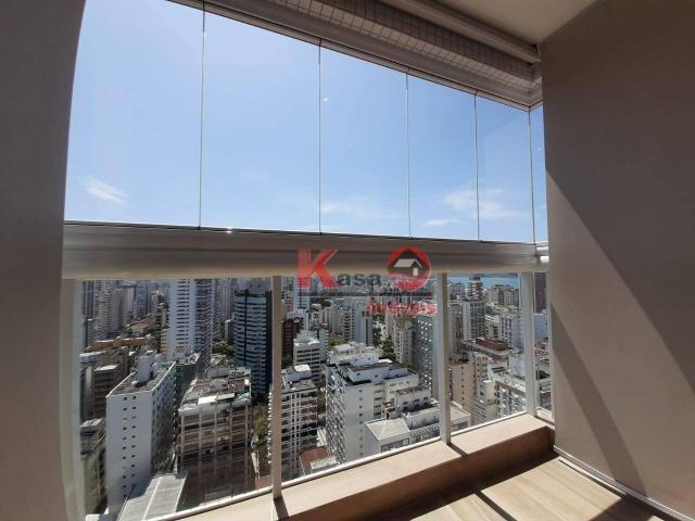 Cobertura com 4 dormitórios à venda, 410 m² por R$ 7.500.000,00 - Gonzaga - Santos/SP