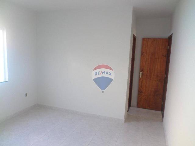 Casa com 2 quartos (1 suíte) à venda, 65 m² por R$ 220.000 - Balneário das Conchas - São P - Foto 12