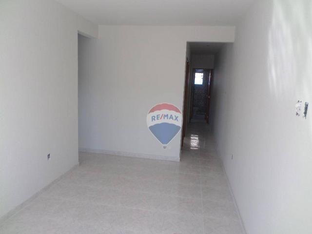 Casa com 2 quartos (1 suíte) à venda, 65 m² por R$ 220.000 - Balneário das Conchas - São P - Foto 3