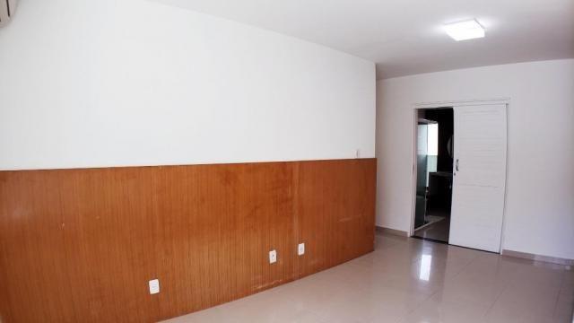 Vendo Casa ALDEBARAN ÔMEGA 446 m² 1 Piscina 4 Quartos 3 Suítes 6 WCs DCE 4 Vagas - Foto 10
