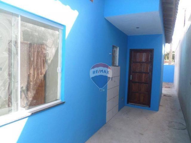 Casa com 2 quartos (1 suíte) à venda, 65 m² por R$ 220.000 - Balneário das Conchas - São P - Foto 19