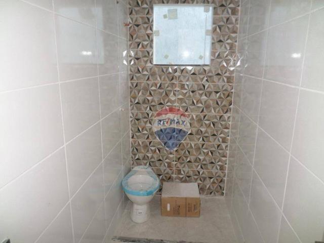 Casa com 2 quartos (1 suíte) à venda, 65 m² por R$ 220.000 - Balneário das Conchas - São P - Foto 7