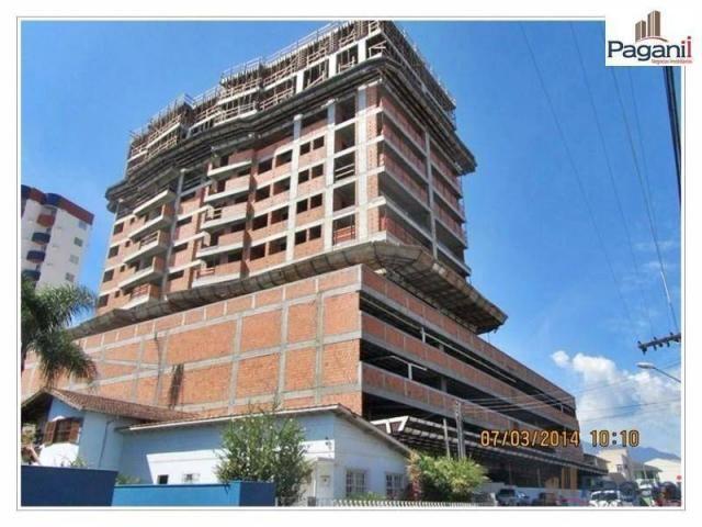 Apartamento com 3 dormitórios à venda, 126 m² por R$ 817.000,00 - Centro - Palhoça/SC - Foto 8