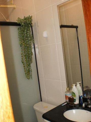 Apartamento de 84m², 2 quartos com suíte em Gaivotas - Foto 6