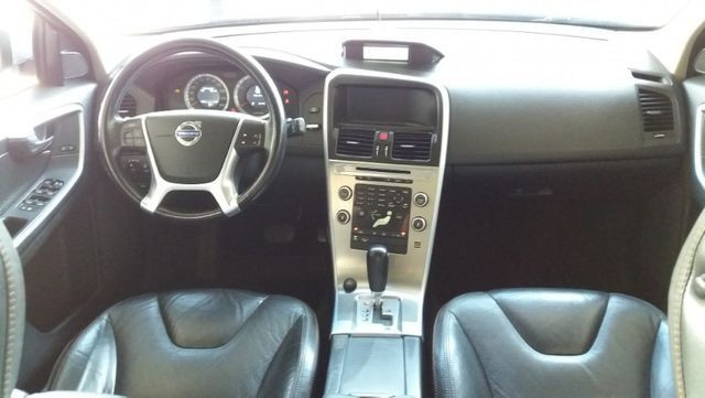Volvo XC60 3.0T AWD 2010 - Foto 10