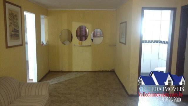 Velleda oferece casa 500 metros do mar em pinhal, central - Foto 10