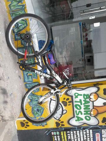 Vendo bicicleta rebaixada 400 - Foto 2
