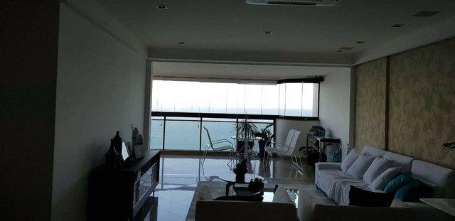 Frente Mar 4 quartos 2 suites 250m2 Lindo - Foto 17