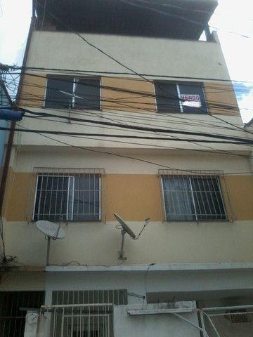 Apartamento de 84m², 2 quartos com suíte em Gaivotas